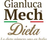 Gianluca Mech Dieta