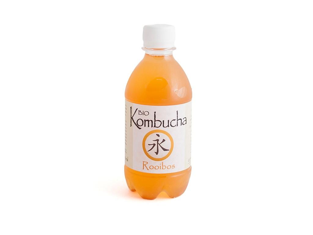 Bio Kombucha. PET 033 L