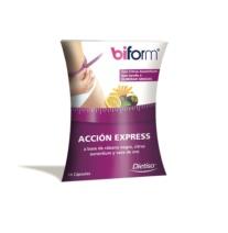 biform ACCION EXPRESS 14 cápsulas