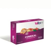 biform comekal 48 comprimidos