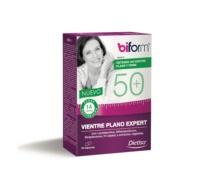 biform 50 vientre plano expert 48 cápsulas