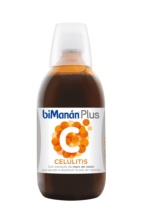 bimanan plus c celulitis 500 ml