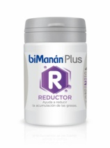 biManan PLUS R Reductor 40 cápsulas