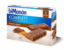 biManán BARRITA Komplett 8 unidades