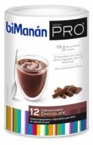biManán PRO CREMA CHOCOLATE ECO 540 gramos
