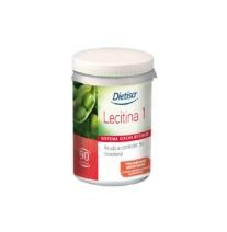 Dietisa LECITINA-1 90 perlas
