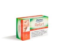 Dietisa REFORT 48 cápsulas
