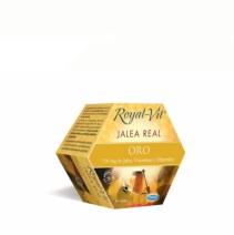 dietisa jalea real royalvit oro 20 viales