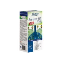 Dietisa SUNDIET BT PLUS 250 ml.
