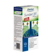 Dietisa SUNDIET BT PLUS 500 ml.