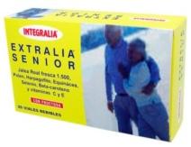 Integralia Extralia Senior 20 viales