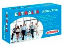 Integralia Extralia Adultos 20 viales