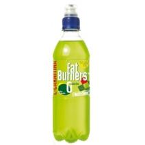 Nutrisport Fat Burners Drink Limon 500 ml