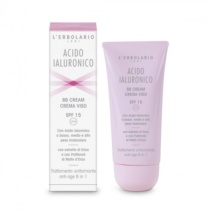 l'Erbolario BB CREMA FACIAL 50 ml.