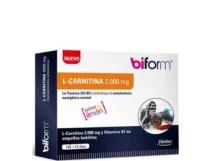 Dietisa Biform L-Carnitina 2000 mg 14 viales