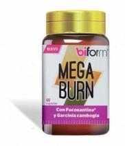 biform MEGA BURN 60 cápsulas