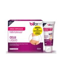 biform CELU LIQUID + Crema Anticelulítica