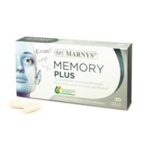 Marnys Memory Plus 60 Cápsulas