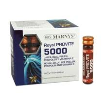 Marnys Provite 5000 20 viales