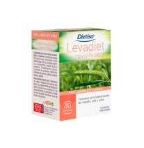 Dietisa LEVADIET REVIVIFICABLE 80 cápsulas