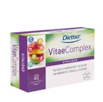 Dietisa Vitae Complex 48 Comprimidos