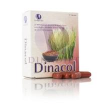 Dinadiet DINACOL 30 cápsulas