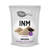 El Granero Integral INMUNOX 100% Ecológico