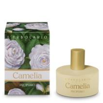 l'Erbolario PERFUME CAMELIA 100 ml.