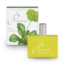 l'Erbolario Agua de Perfume Primaverde 50 ml