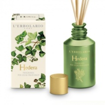 l'Erbolario FRAGANCIA HEDERA STICKS 125 ml.