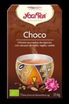 YOGI TEA Choco Té