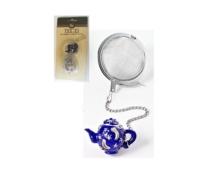 Infusor filtro para té Teapot