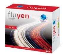 Mahen FLUYEN 20 viales