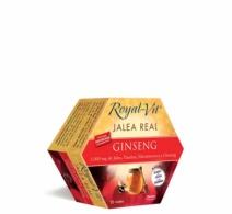 Dietisa Jalea Real Royalvit TOP GINSENG Reforzada 20 viales