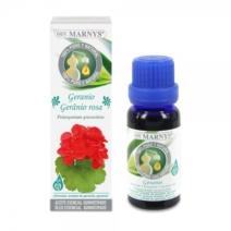 Marnys Aceite Esencial de Geranio 15 ml