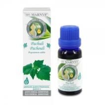 Marnys Aceite Esencial de Patchuli 15 ml