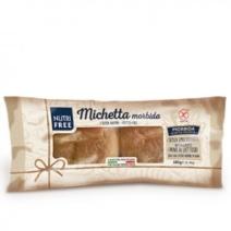 Nutri Free Michetta Morbida 180 gr