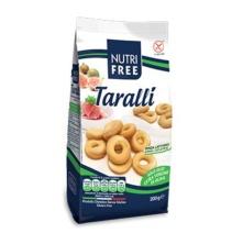 Nutri Free Taralli 200 gr