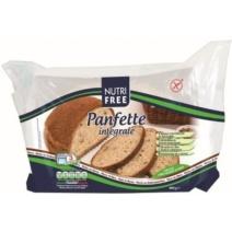 Nutri Free Panfette Integrale 500 gr