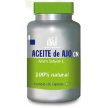 Nutrisport ACEITE de AJO CN 150 Cápsulas