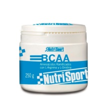 Nutrisport BCAA 1x250 gr.