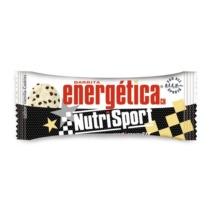 Nutrisport Barrita Energética Cookie x24