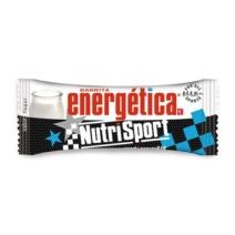 Nutrisport Barrita Energética Yogurt x24