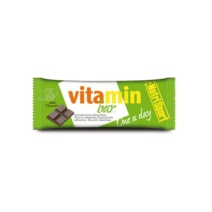 Nutrisport Barrita Vitaminada Chocolate x20