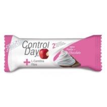 Nutrisport Barrita Control Day Chocolate y Nata 24 unidades