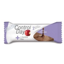 Nutrisport Barrita Control Day Chocolate 24 unidades