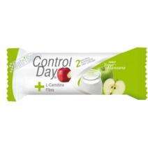 Nutrisport Barrita Control Day Yogur y Manzana 24 unidades