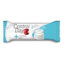 Nutrisport Barrita Control Day Yogur 24 unidades
