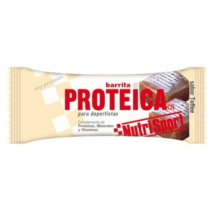 Nutrisport Barrita Proteica Toffee x24