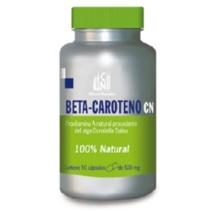 Nutrisport Beta Caroteno 150 Cápsulas